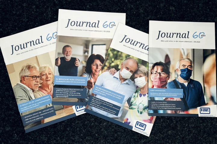 Journal 60plus
