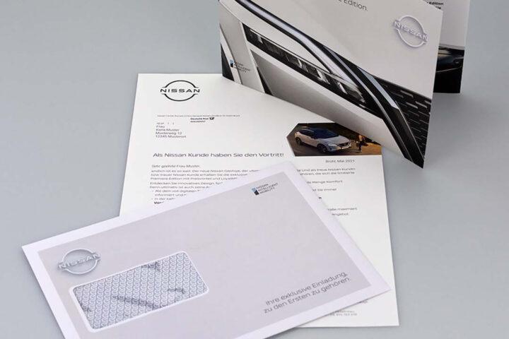Nissan-Mailing