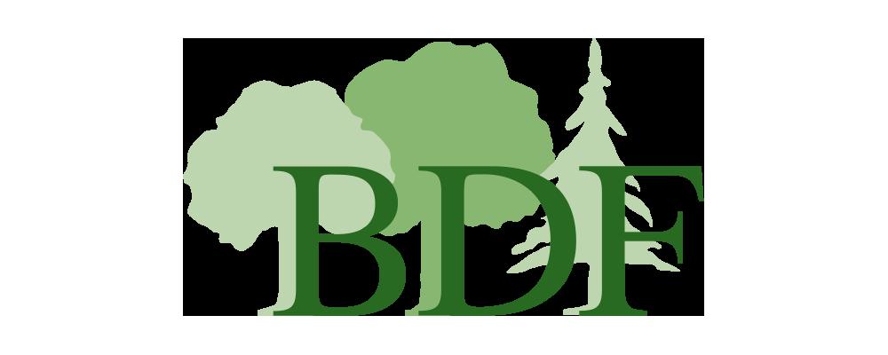 BDF Bund Deutscher Forstleute