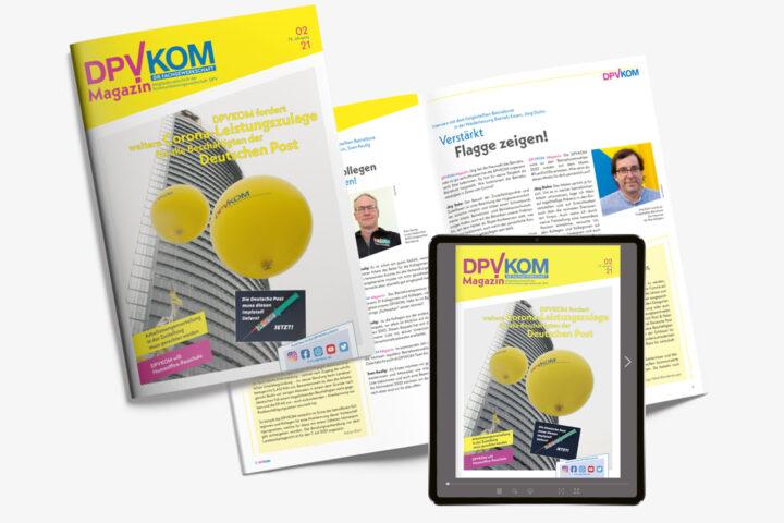 DPVKOM Magazin 2-2021