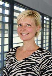 Melanie Gleißner
